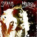 "Sixx: A. M. ""The Heroin Diaries Soundtrack"""
