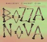"Mariinsky Clarinet Club. ""Bozza Nova"""